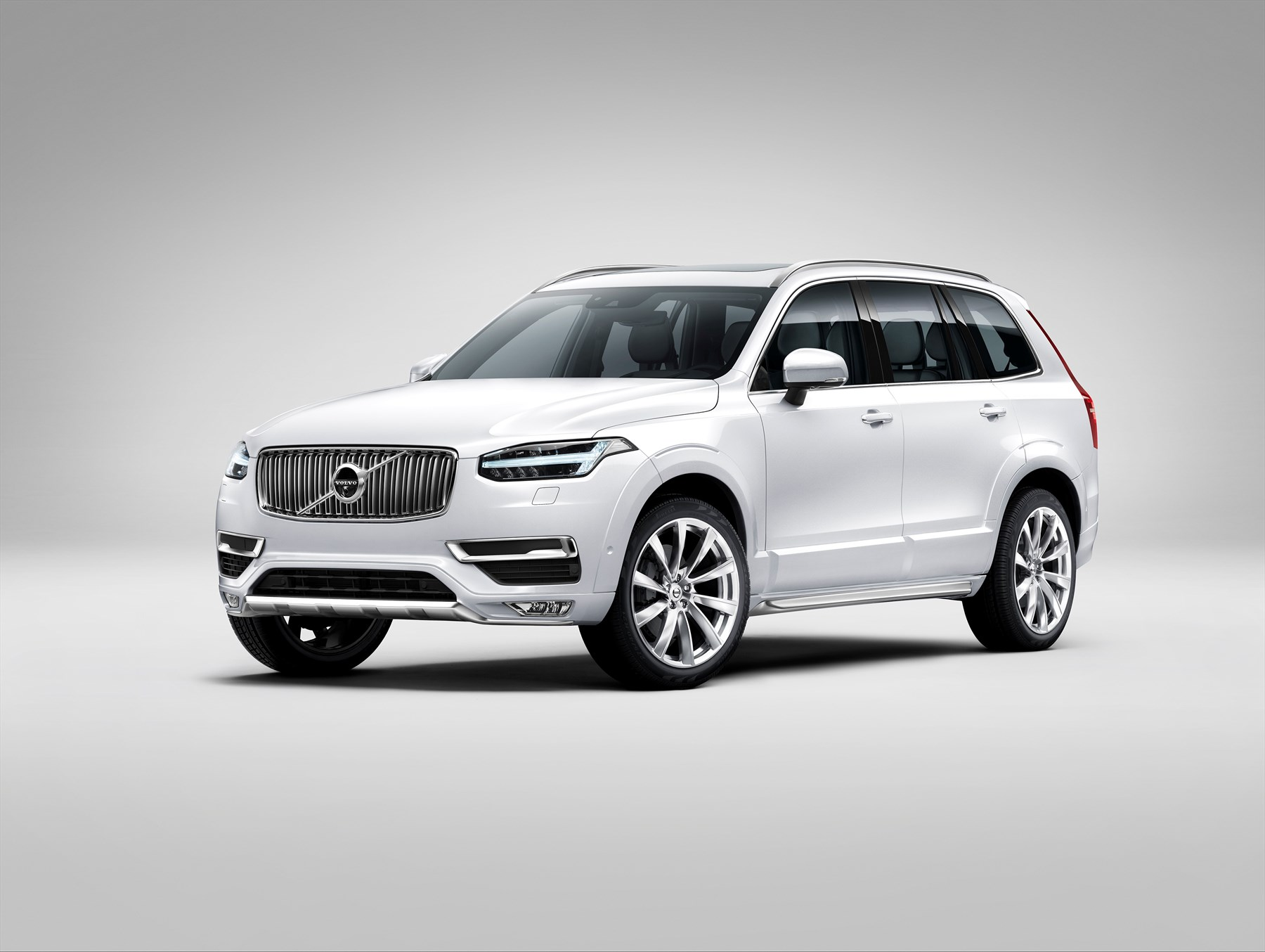 Driven: Volvo XC90 D4 and T5