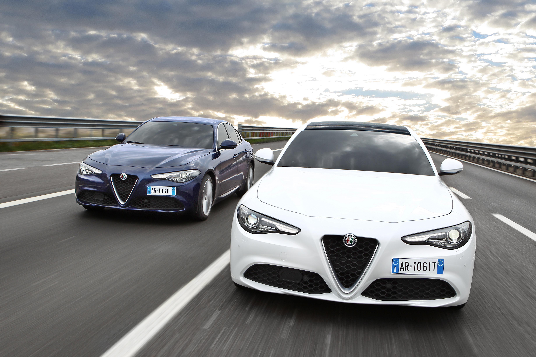 Driven: Alfa Romeo Giulia