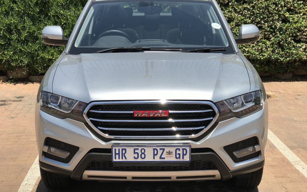 Driven: Haval H6 C 2.0T Luxury 6DCT
