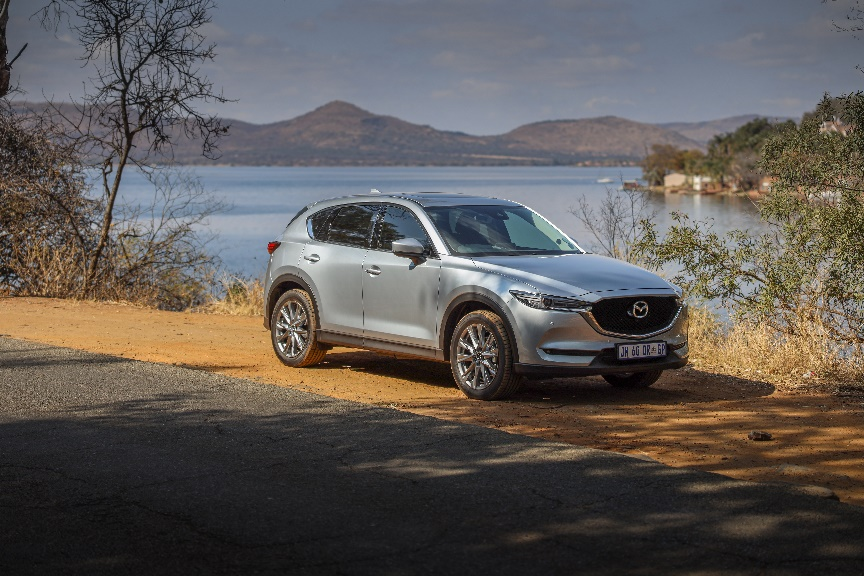 SA's first ever virtual road trip with Mazda